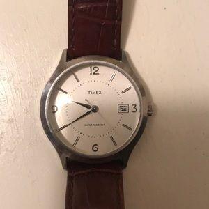 Timex Watch from JCrew